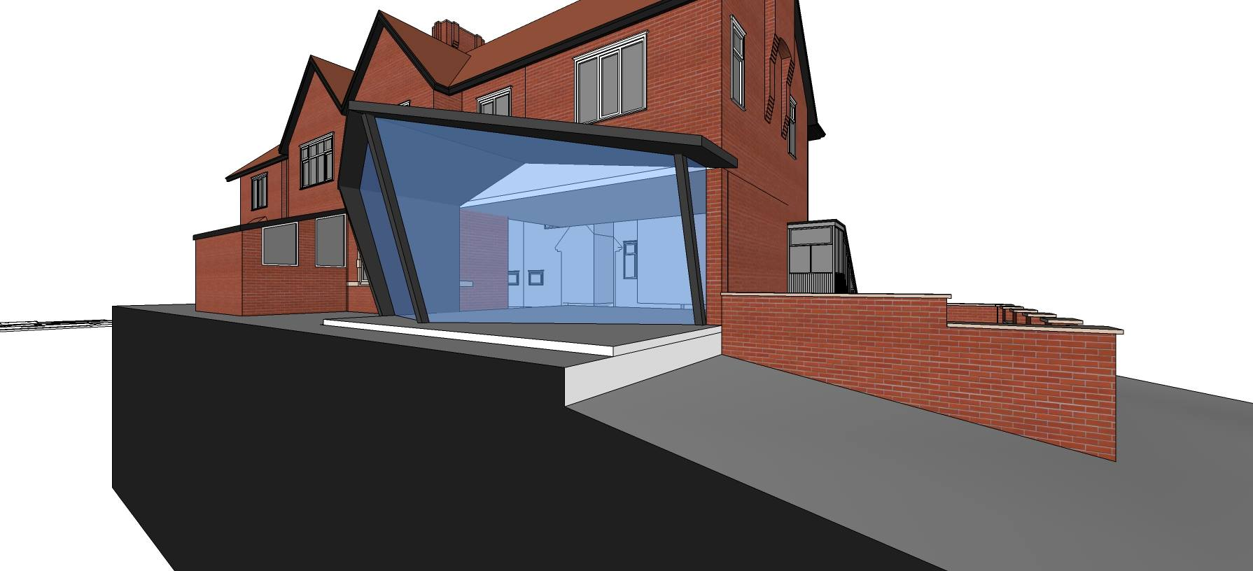 House Extension London London Planning London Planning